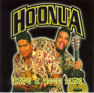 Ho'onua hawaii music band